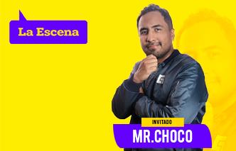 La Escena | Ep. 1 - Mr choco