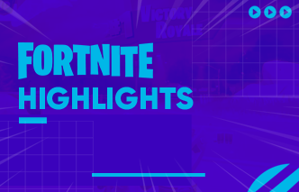 Fortnite | Highlights - Febrero Semana 2