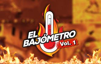 El Bajómetro - Concurso N.1