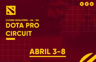 Dota | Highlights - DPC Season 2 - Closed Qualifiers