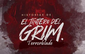 El tintero del Grim | Ep. 5 Terrorblade.