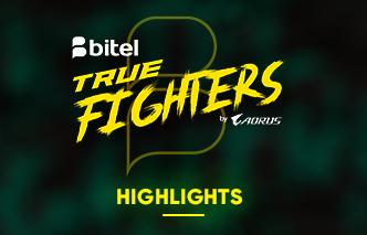 Dota | Highlights - Bitel True Fighters